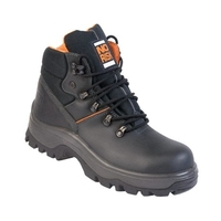 NO RISK ARMSTRONG S3 SAFETY BOOTS