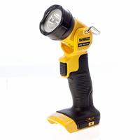 DEWALT DCL040 18V XR LED PIVOT LIGHT  110 lumen, 600gram, bare unit