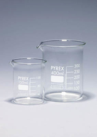 2L Pyrex™ Low-Form Griffin Beakers