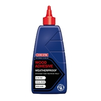 Evo-Stik Weatherproof Wood Adhesive 500ml (Blue)