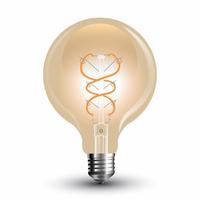 5W VT-2075 Amber LED Filament