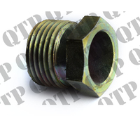 Nut for Pump Suction Pipe
