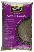 Cumin Seeds Black(Natco) - 700gr