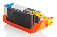 Compatible Canon 0318C001AA PGI-570PGBKXL Black 500 Page Yield