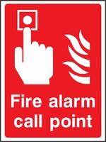 Fire Equipment Sign FEQP0009-0467