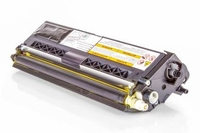Compatible Brother TN423Y  Yellow 4000 Page Yield