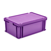 Lid for Stacking Box