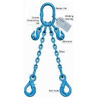 Grade 12 Chain Slings