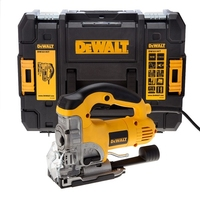 DEWALT DW331KT 110V JIG SAW 701W