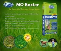 Mo Bacter Organic Moss Remover & Fertiliser 20Kg