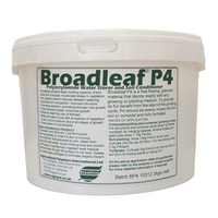 Broadleaf P4 Water Storing Granules 2kg