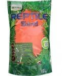 Pettex Reptile Sand - Orange 4 Litre x 1