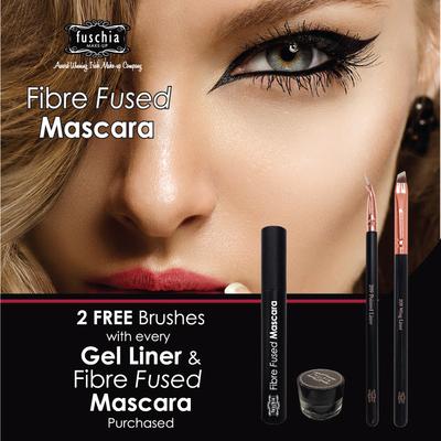 Fibre Fused Mascara