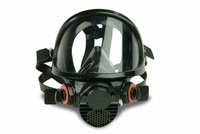 3M 7907S Reusable Full Face Mask Respirator