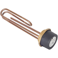 "IDEAL 11"" IMMERSION HEATER WITHOUT FLEX"