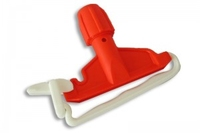 KENTUCKY MOP HOLDER PLASTIC RED