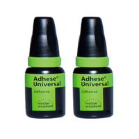 IVOCLAR VIVADENT - ADHESE UNIVERSAL TWO-PACK BOTTLE