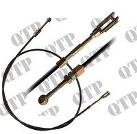 Hydraulic Changeover Cable