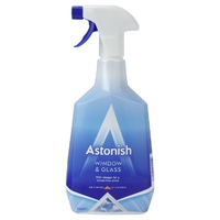 Astonish Window and Glass Cleaner