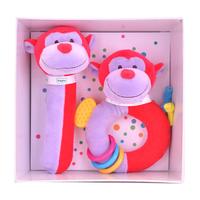 Baby Gift Set Monkey