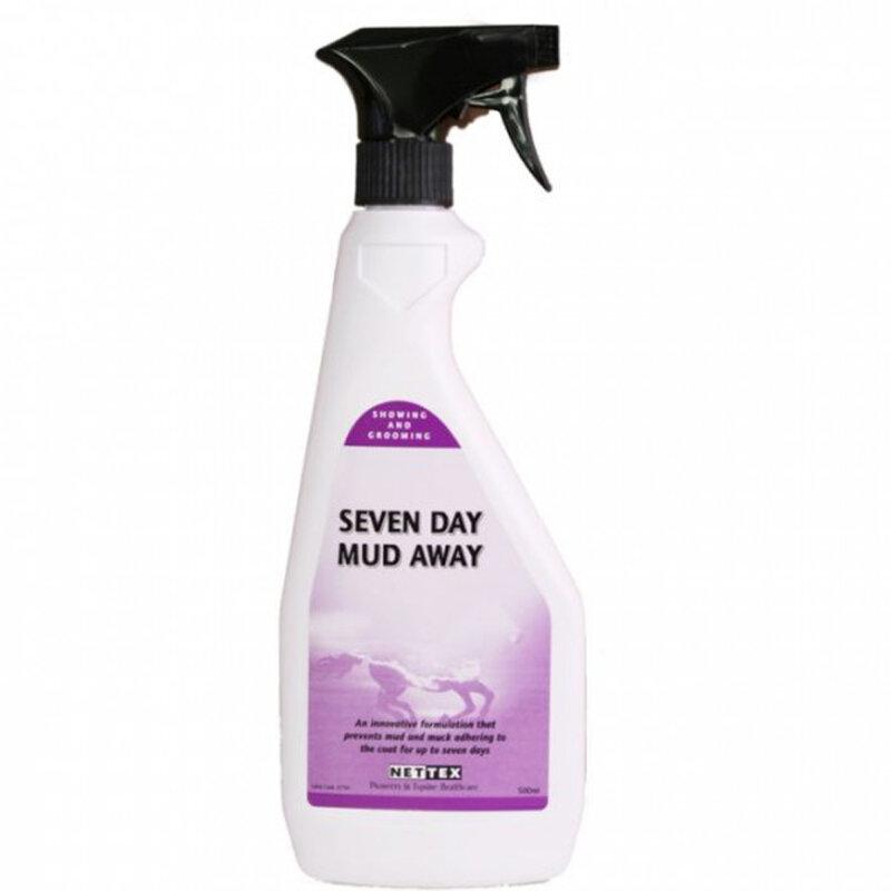 Net-Tex Seven Day Mud Away 500ml