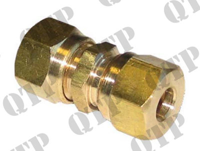 Fuel Pipe Joiner