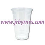 Cup Eco Clear 7oz 200ml x100