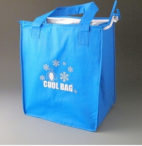 Thermal Insulated cooler bag