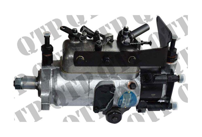 Injector Pump Case International 743 844 45