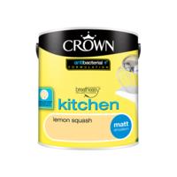 Crown Kitchen Lemon Squash 2.5L