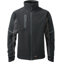 Tuffstuff 252 Blk Stanton Softshell Jacket