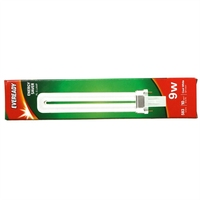 EVEREADY COOL WHITE(COL840) PL-S 9W 2 PIN