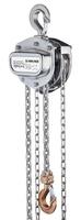 Verlinde ZHV INOX Stainless Steel Manual Chain Block
