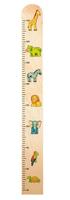 Wild Animal Height Chart (P/Sng Min1)