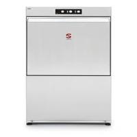 Sammic Undercounter Dishwasher with Drain Pump P50-B
