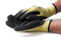 ANTICUT LATEX ASSEMBLY GLOVE