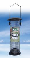 """Supa Metal Peanut Feeder 8"""" x 3"""
