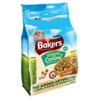 Bakers Complete Weight Control 5kg