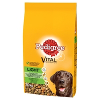 Pedigree Complete Light 10kg