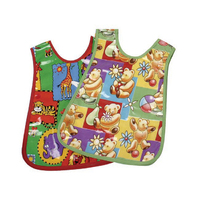 PVC Childs Tabard (No VAT)