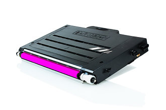 Compatible Samsung CLP-510D5M/ELS Magenta 5000 Page Yield