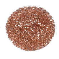 Rushmere Copper Plated Scourer (WT833)