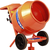 Belle Cement Mixer MiniMix 150 Honda Petrol
