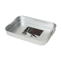Baking Dish with Handle Alum 470 x 355 x 70mm