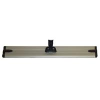 Aluminium Mop Frame 60cm & FC028 Telescopic Handle