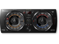 Pioneer RMX-500 | Multi FX unit with one-handed control of multiple parameters