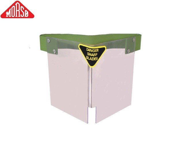 Safety Guard w/Screws (p) MORSO