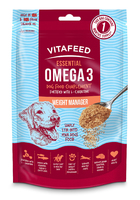 Vitafeed Essential Omega 3 Weight Manager 225g x 1