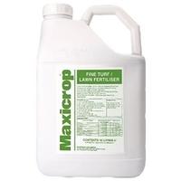 Maxicrop Fine Turf Lawn Feed 10lt