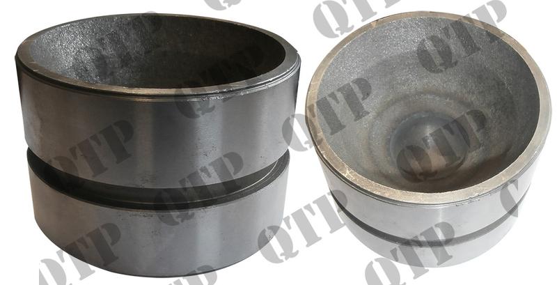 Piston Hydraulic Cylinder Ford 5110 5610 6410 - Quality